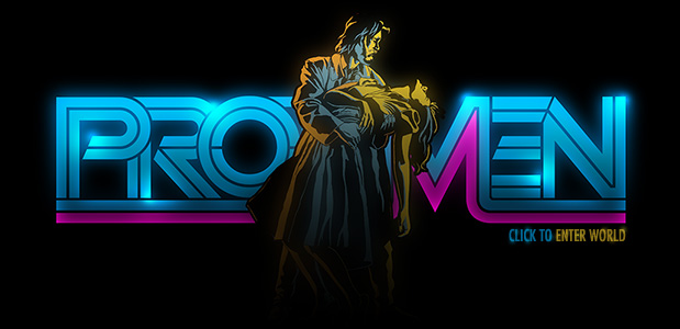 The Protomen - Live at PAX East 2013 - image 1 - student project