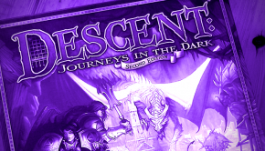 Descent: Journeys in the Dark Photo