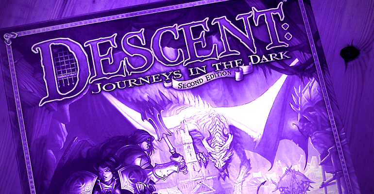 Descent: Journeys in the Dark - FFG Community