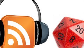 Podcast d20 Title