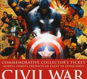 Millar & McNiven's Civil War