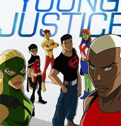 Young Justice: Today is the day