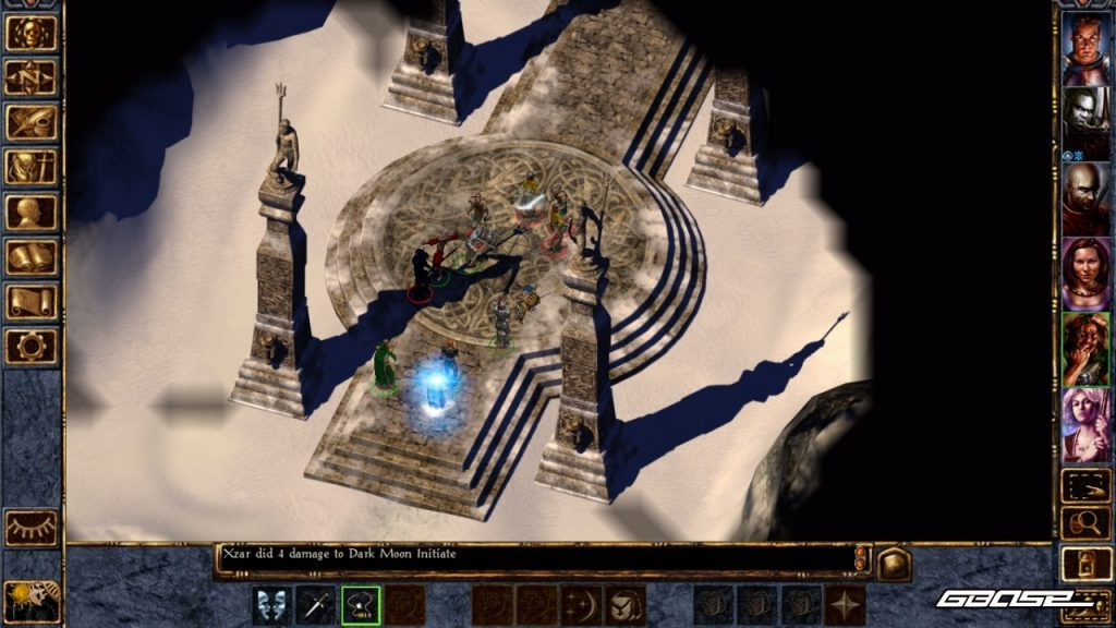 Baldurs Gate Enhanced Edition Screen 2