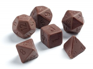 ChocolateDice