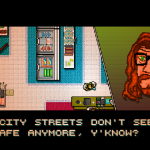 Hotline Miami Screen 6