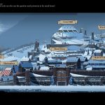 The Banner Saga Factions Screen 1