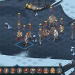 The Banner Saga Factions Screen 2