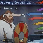 The Banner Saga Factions Screen 3