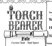 Torchbearer Feature