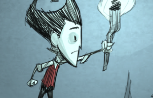 Dont Starve Feature