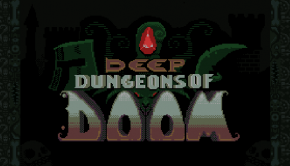 Deep Dungeons of Doom Feature