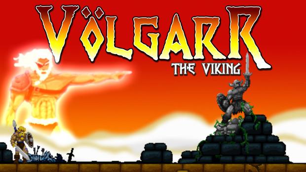 Volgarr title
