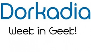 WeekInGeek