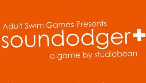 Soundodger+ Logo