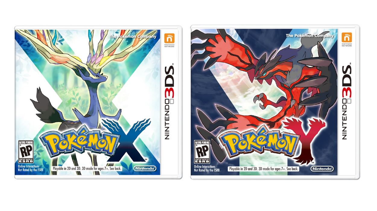 pokemon x y to be the best the very best dorkadia