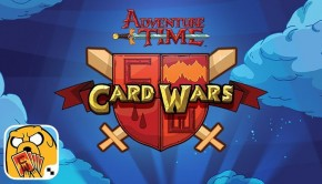 Card Wars Title