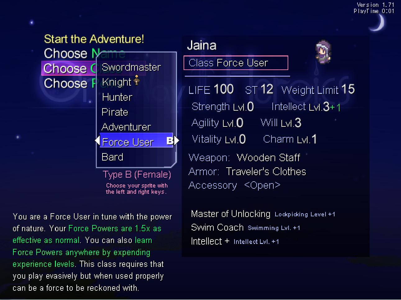 One Way Heroics Screenshot 2