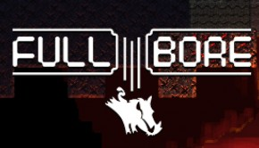 Full Bore logo