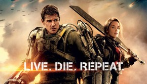 Edge of Tomorrow - main