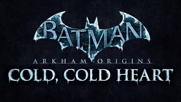 Cold, Cold Heart – DLC for Batman Arkham Origins