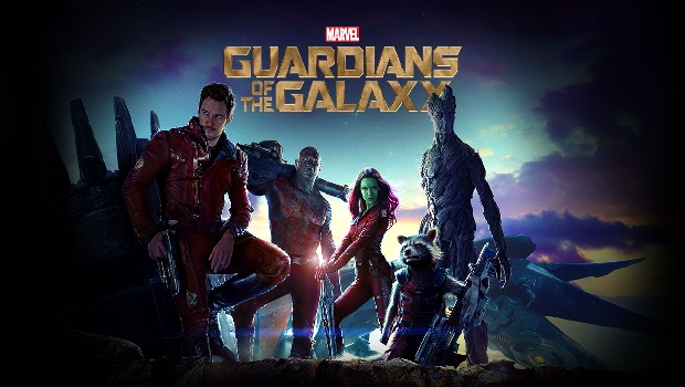 Guardians of the Galaxy: You need to go see it!