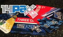 PAX Prime 2014 – The prep