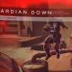 Destiny guardian down