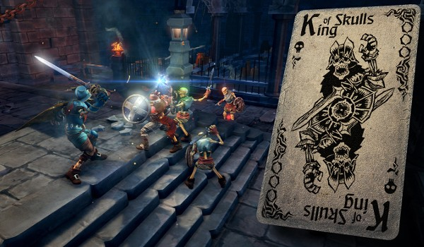 Hand of Fate Featured