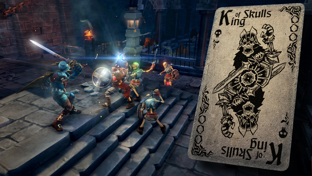 Hand of Fate: Early Access Worth Your Time