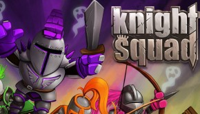 Knight Squad Feature