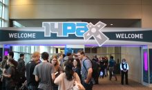 Top 5 experiences of PAX Prime 2014