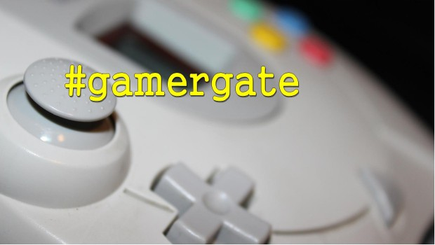 GamerGate over an outdated controller.