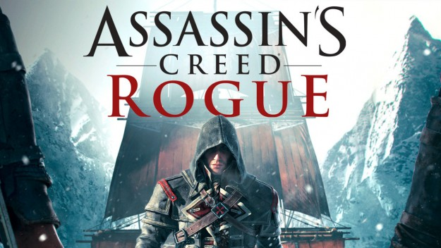 A Brief Look at Assassin's Creed: Rogue