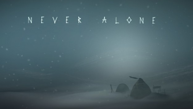 Never Alone – A unique must-play experience
