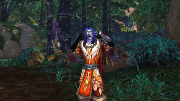 World of Warcraft – I Thought I Missed You