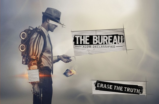 Take a trip back in time with The Bureau: XCOM Declassified