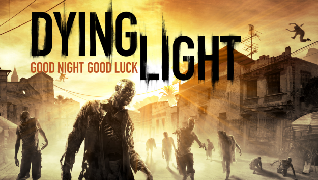 Dying Light part 1 – 28 hours later