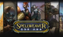 Preview: Spellweaver TCG