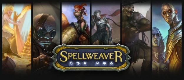 Preview: Spellweaver TCG