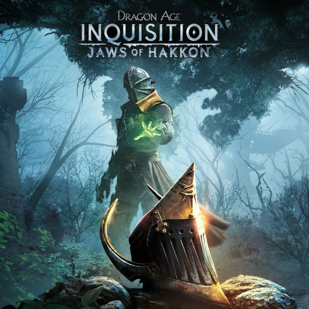 Jaws of Hakkon DLC