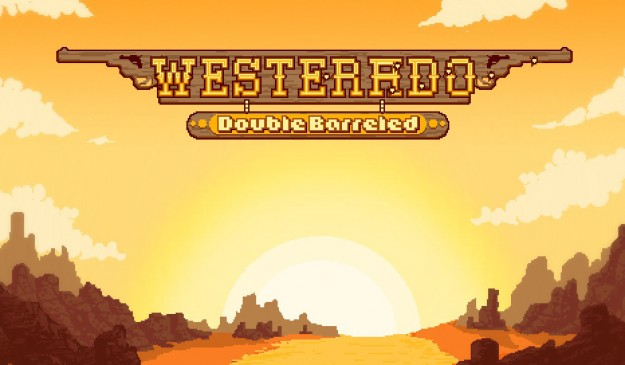 Review – Westerado: Double Barreled