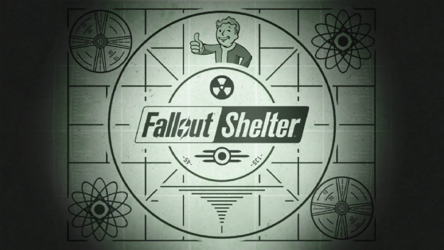 Fallout Shelter or Where Did My Life Go?