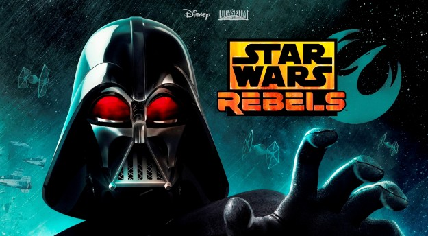 Star Wars Rebels: You need to be watching this!