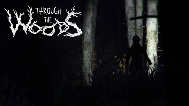 Preview: Through the Woods