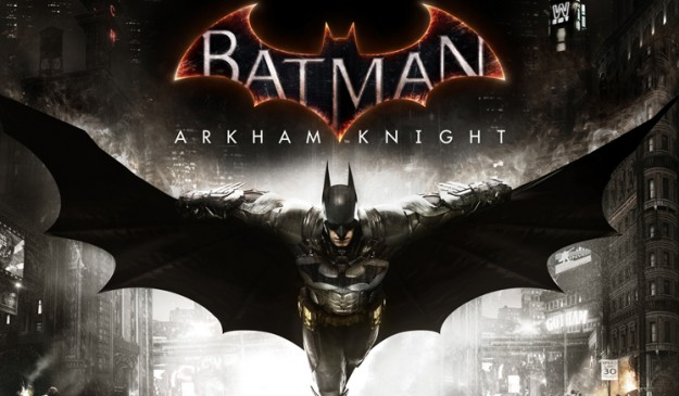 The problematic plot of Batman: Arkham Knight