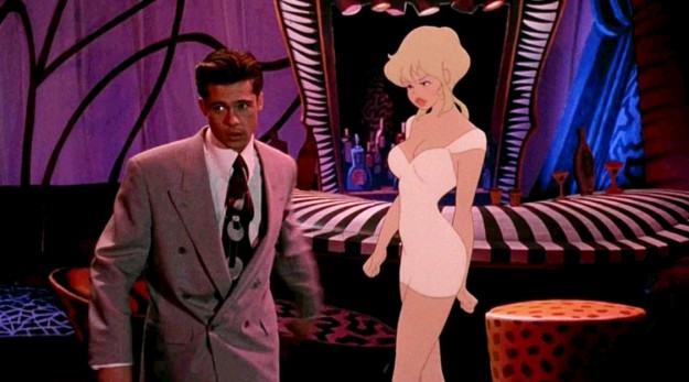 Way Too Late Reviews: Cool World