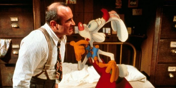 Way Too Late Reviews: Who Framed Roger Rabbit