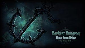 Darkest Dungeon The Cove