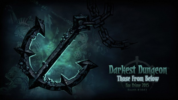 Darkest Dungeon The Cove