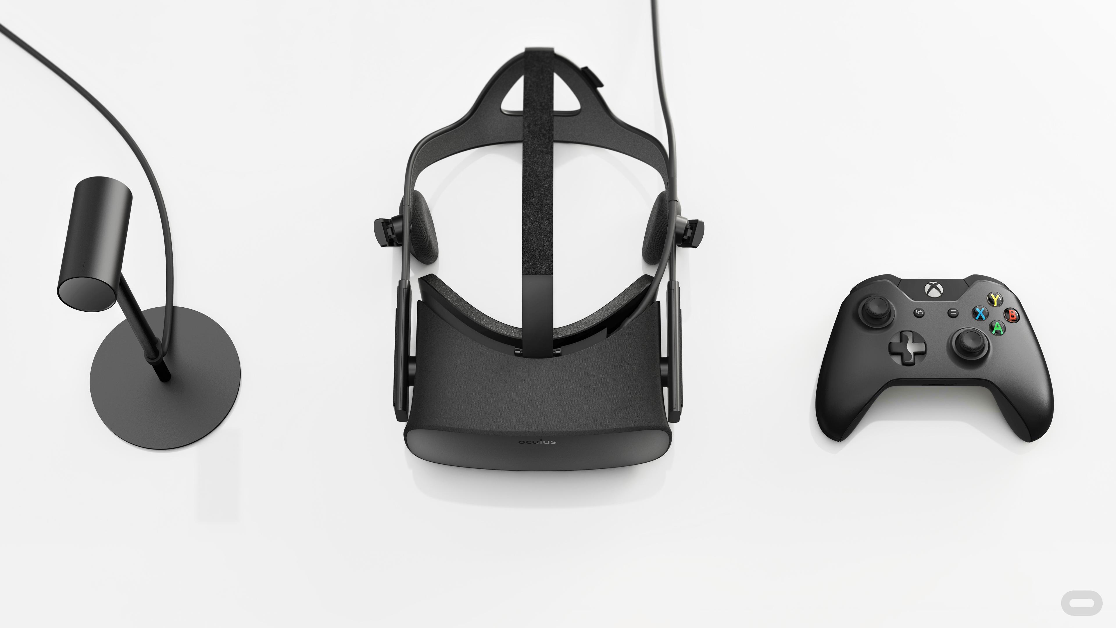 Oculus Rift impressions